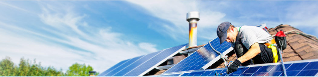 How Perth Homeowners Can Benefit From Solar Panels