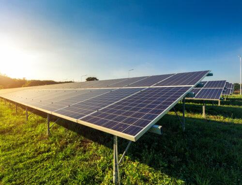 Ac Vs Dc Electrical Solar Power Systems
