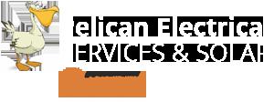 Pelican Electrical Logo